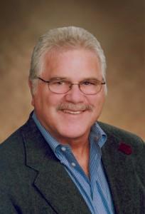 Bruce Blackstone, MD, of Longview Orthopedic Associates