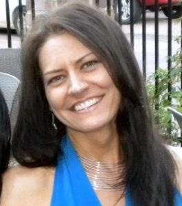 Sheila Eubanks